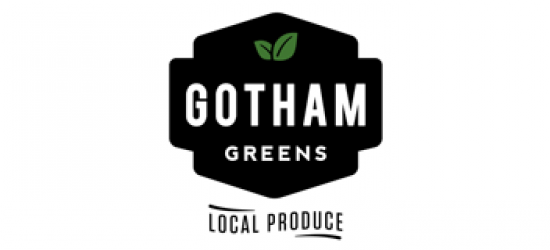 Gotham Greens Valoya LED Grow Lights