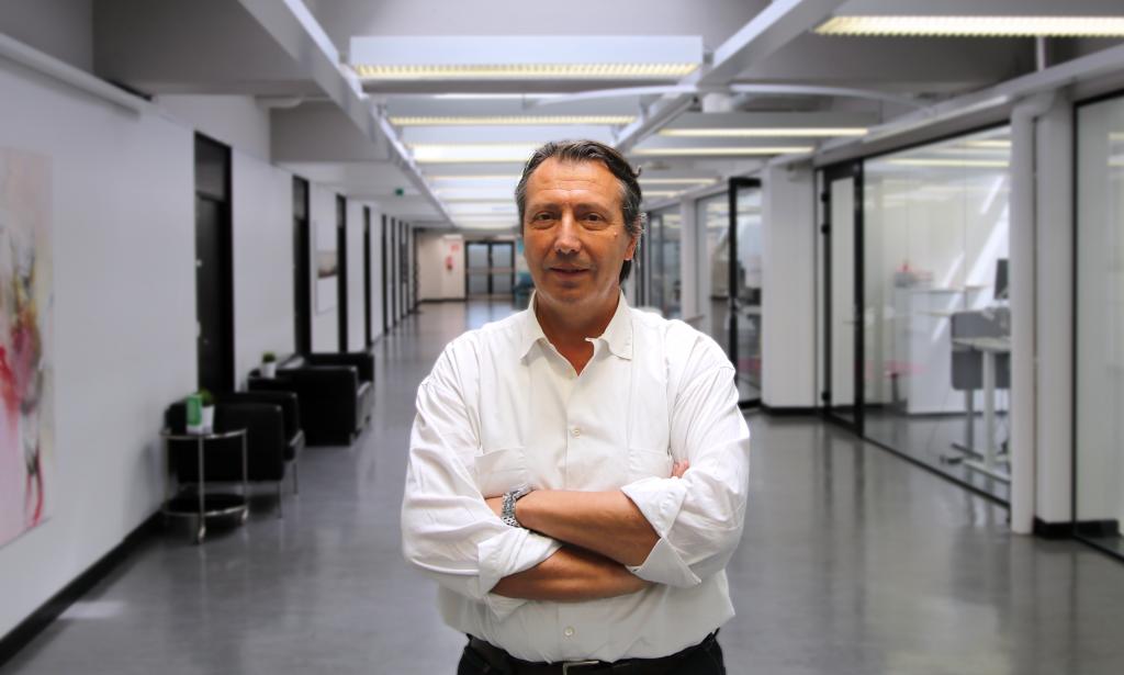 Valoya LED Grow Lights Account Manager Donato Lucia