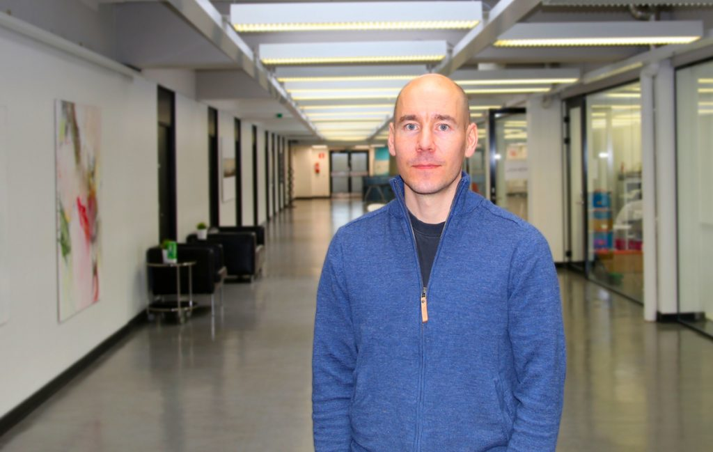 Valoya Welcome New R&D Manager
