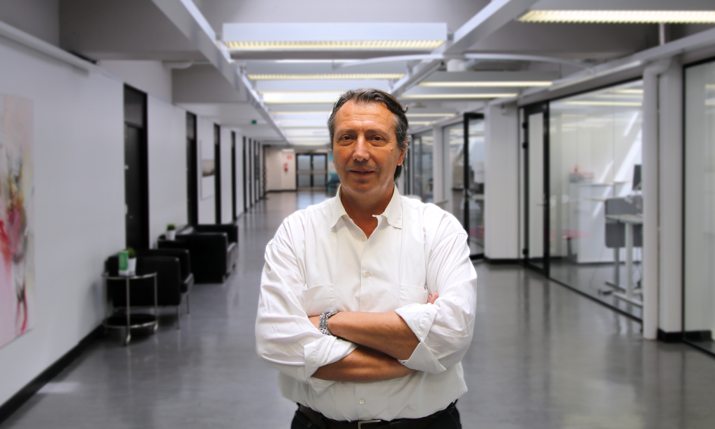 Valoya LED Grow Lights Account Manager Donato Lucia