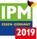 IPM 2019 ipm-essen_logo