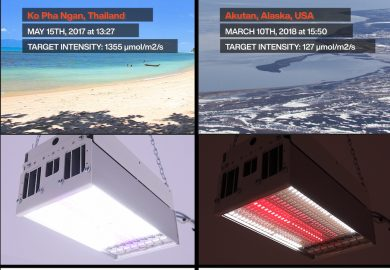 Replicating Sunlight From Any Part of the World With LEDs – Webinar
