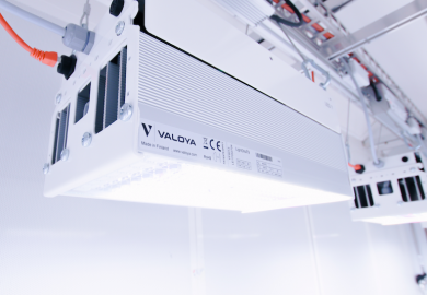 Valoya Announces Its Spectrum Technology Licensing Program