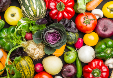 Can LEDs Affect the Taste and Smell of Vegetables?