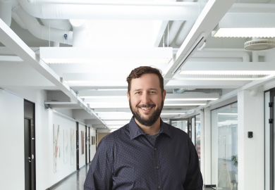 Valoya Hires a Technical Sales Director for North America