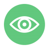 safe for eyes_green